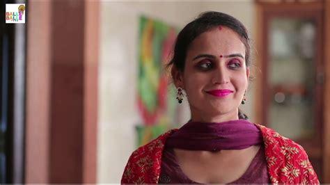 Punjabi Comedy Scene 2018 ਨੁੰਹ ਆਈ ਸੱਸ ਭਜਾਈ Pinjky