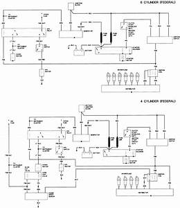 Camry Engine Electrical Diagram