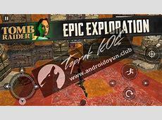 Tomb Raider 1 v1020RC FULL APK SD DATA