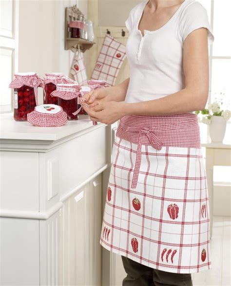 broderie tablier cuisine accessoires cuisine