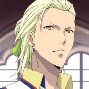 Mage Nanashiro | Dance With Devils Wiki | FANDOM powered by Wikia