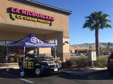 How can i contact la michoacana ice cream of orange? Day 19 - Desert Treasure Hunt - La Michoacana Ice Cream ...