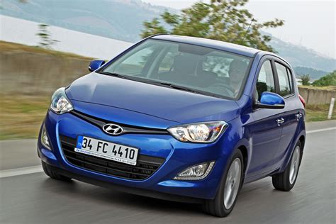Hyundai I20 Picture by Hyundai I20 2012 Pictures Hyundai I20 2012 Images 7 Of 23