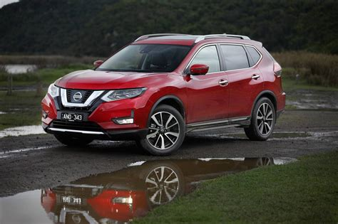 new nissan 2017 2017 nissan x trail on sale in australia from 27 990 new