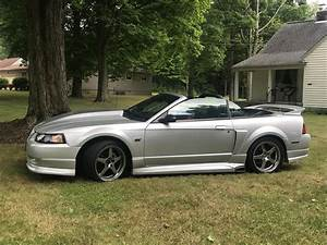 2001 Ford Mustang (Roush) for Sale | ClassicCars.com | CC-1165001