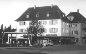 Garage Vogel by Er 246 Ffnung Der Ausstellungs Halle