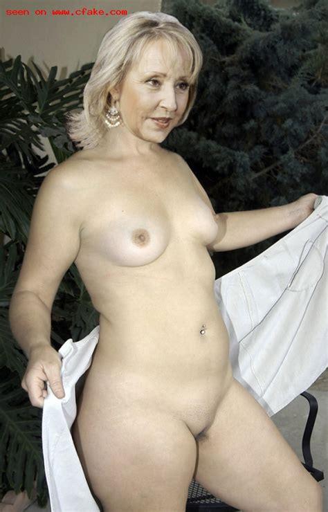 Diana Körner  nackt