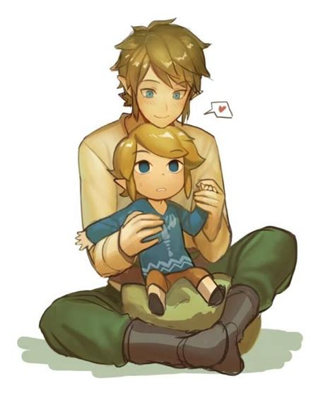 624 Wind Waker Blue Eyes The Legend Of Zelda Toon Link