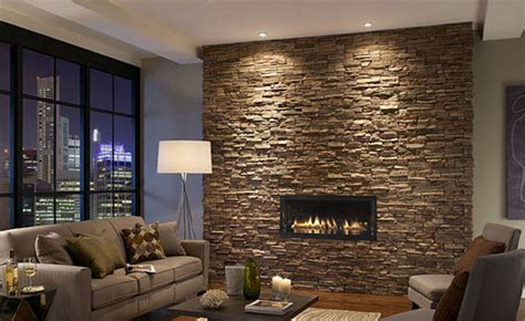 diy   install decorative stones   wall mhowtocom