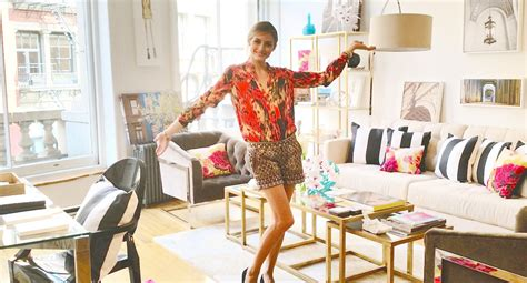 i need an interior decorator olivia palermo s newest role interior decorator mydomaine