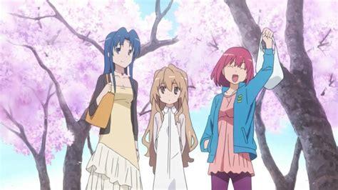 Anime Icons On Seitokai Yakuindomo Tv Folder Author Toradora Best Friends Anime Amino