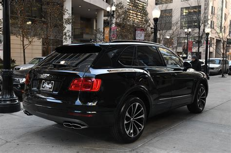 Gambar Mobil Bentley Bentayga by New 2019 Bentley Bentayga V8 For Sale Special Pricing