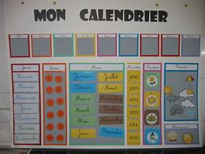 Fabriquer Un Calendrier Perpétuel : fabriquer un calendrier hs97 jornalagora ~ Melissatoandfro.com Idées de Décoration