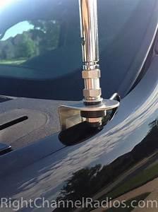 Chevy Truck Cb Radio Kit