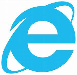 Internet Explorer Logo / Software / Logonoid.com