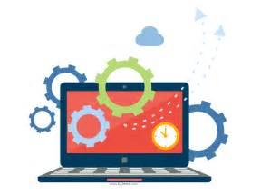 Software Integration Icon