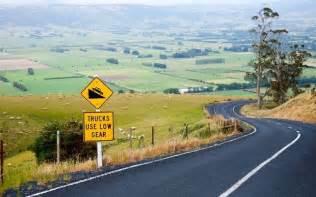 Rural Roads Blamed For Road Toll