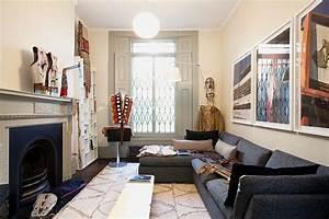 Elegant London interior design