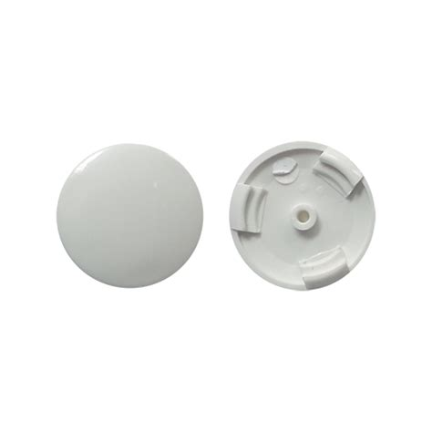 Bathtub Jet Covers by Spa Bath Air Jet Covers White 18 Pack Hygrade Plumbing