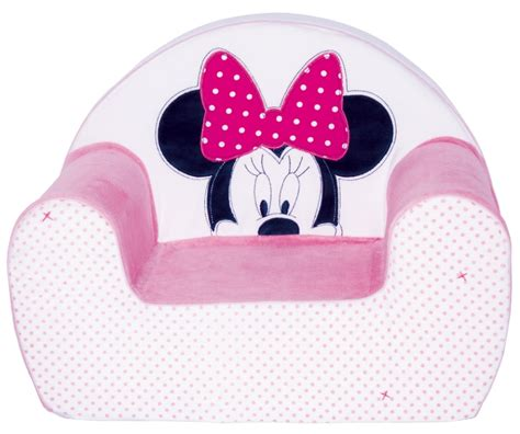 babycalin fauteuil club minnie patchwork