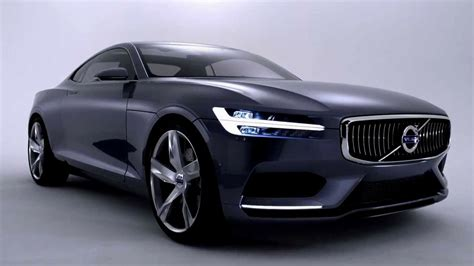 Volvo Car : Volvo Sports Car » Jef Car Wallpaper
