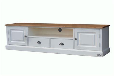 peindre meuble bois cuisine grand meuble tv cottage pin massif