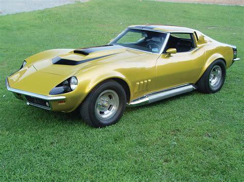 corvette supercar 1969 baldwin motion corvette phase iii gt supercars net