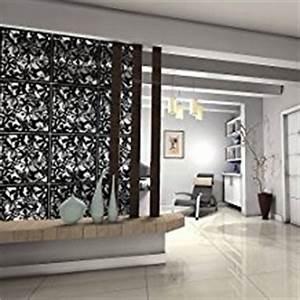 Separateur De Piece Design : separ per interni ~ Teatrodelosmanantiales.com Idées de Décoration