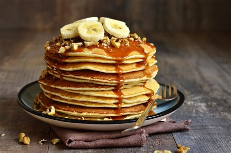 pancake day 2018 how to make british and american style