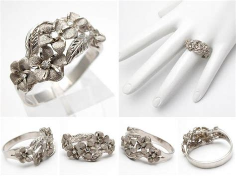Top 40 Gorgeous Hawaiian Wedding Rings And Bands