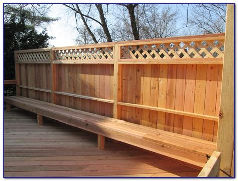 deck railing ideas for privacy privacy deck railing designs decks home decorating