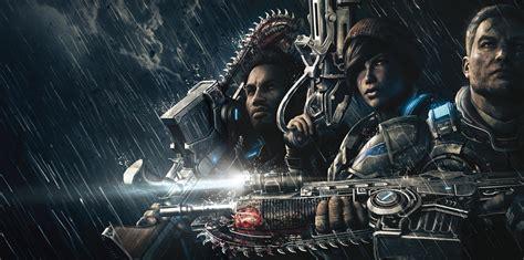 Gears Of War Animated Wallpaper - fondos de gears of war 4 wallpapers hd gears of war 4 gratis