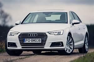 Audi A4 B9 Nachrüsten : nowe audi a4 b9 2 0 tdi s tronic s line test opinia ~ Jslefanu.com Haus und Dekorationen