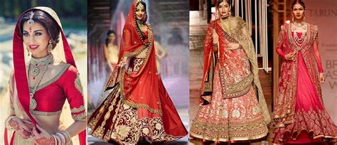 Women Wedding Wear Trends 2017 You Should Know About