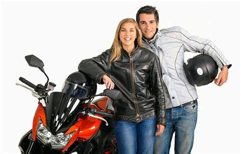 Choosing The Right Motorcycle Jacket