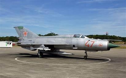 Mig Mikoyan Gurevich Soviet Force Air Aviationmuseum