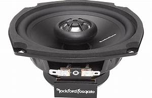 Rockford Fosgate R1 Speaker System For Harley Davidsons