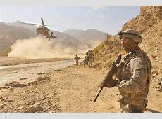 War in Afghanistan 20012015 By Devyn Hantgin