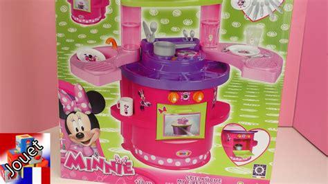 cuisine enfant minnie cuisine minnie mouse cuisine et four pour les enfants