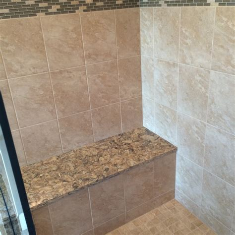 tile showers with seats shower tub bathroom tile ideas rotella