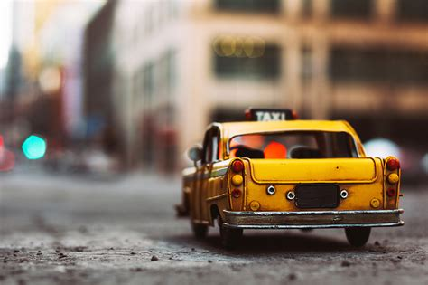 photo taxi cars  view automobile toys