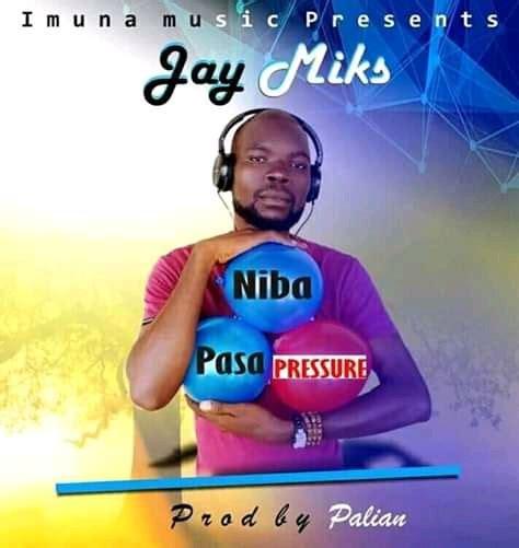 Jay Miks | Zambia - AfroCharts