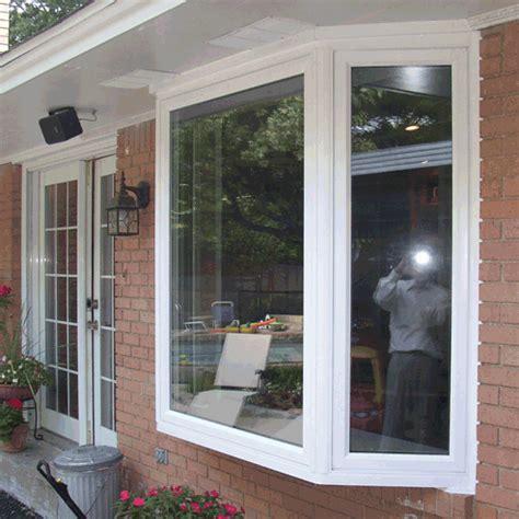 bay windows  bow windows  dallas