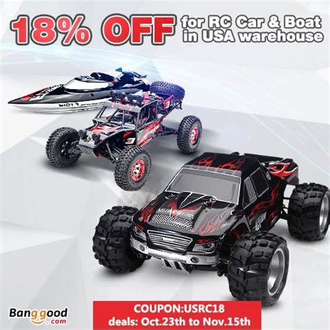 Boat Us Coupon by Coupon Us Warehouse Rc Cars Boats With Coupon Code R