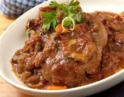 cuisine jarret de porc recette osso bucco porc