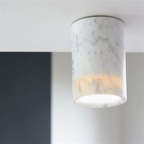 terence woodgate solid cylinder ceiling light
