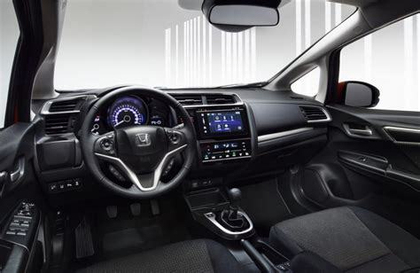 Honda Jazz Hybrid 2020 by 2020 Honda Jazz Rs Hybrid Release Date Interior Msrp