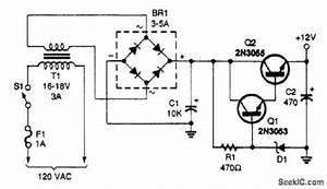 index 174 power supply circuit circuit diagram With index 40 basic circuit circuit diagram seekiccom