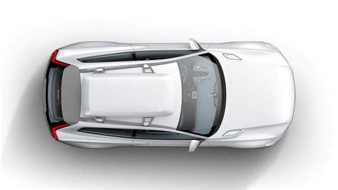 volvos xc concept coupe   key