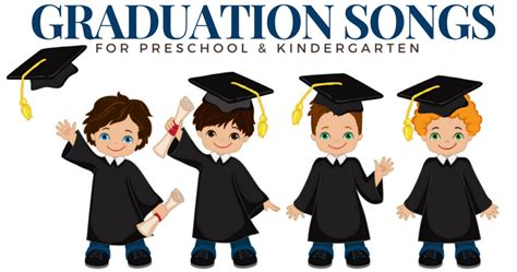 graduation songs for preschool amp kindergarten preschool 691 | Graduation Songs for Preschool and Kindergarten 3